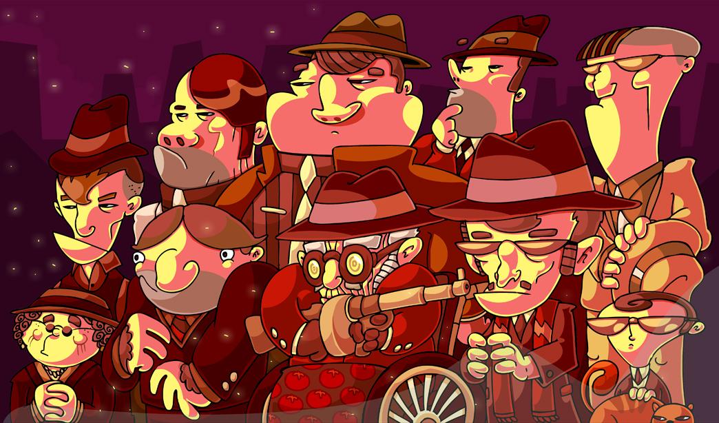 rodzina-mafijna