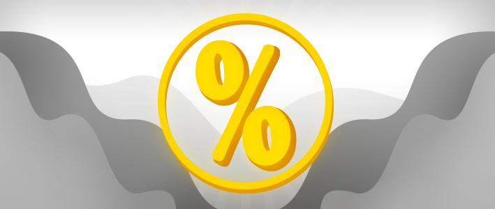 Nie wierzę w procentyI don't believe in percents