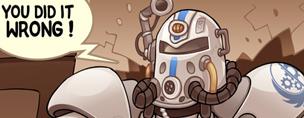 Fallout 3Bethesda's Fallout