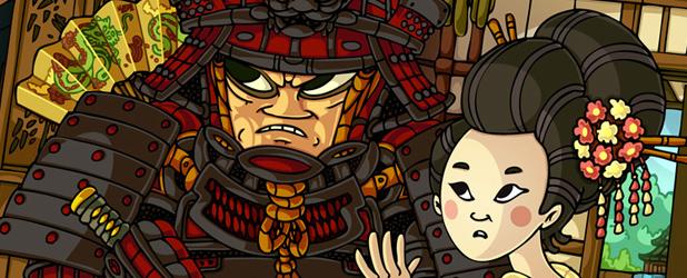 Ostatni SamurajLast Samurai