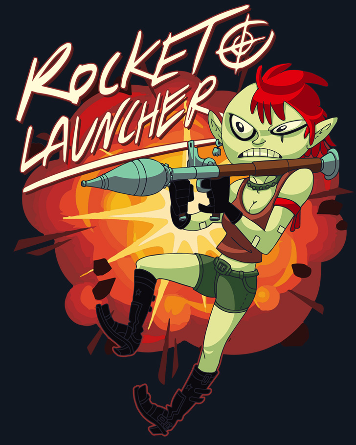 http://rysownik.com/en/illustration/rocket-launcher/
