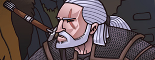 Witcher 3 - Fan Art