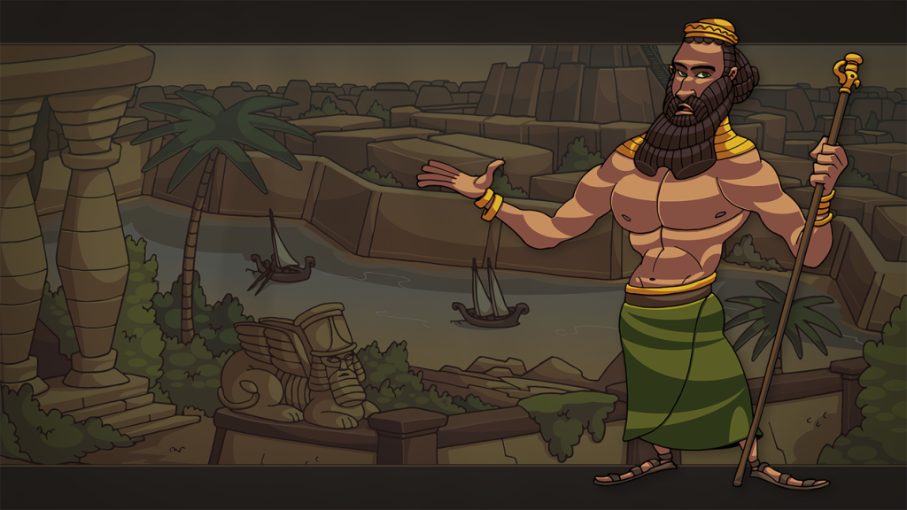 https://rysownik.com/illustration/sargon-of-akkad/