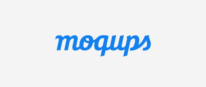 Moqups Branding